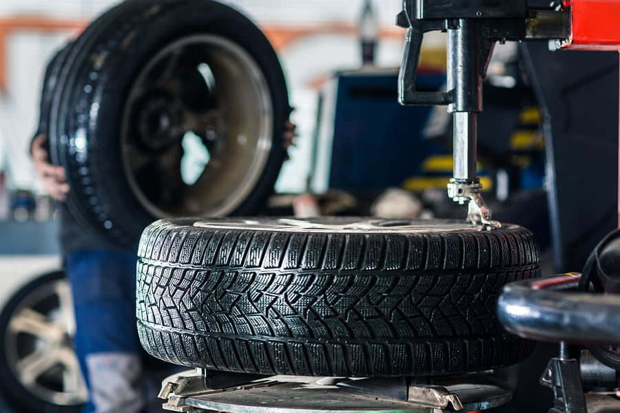 The Importance of Tire Maintenance in Winter