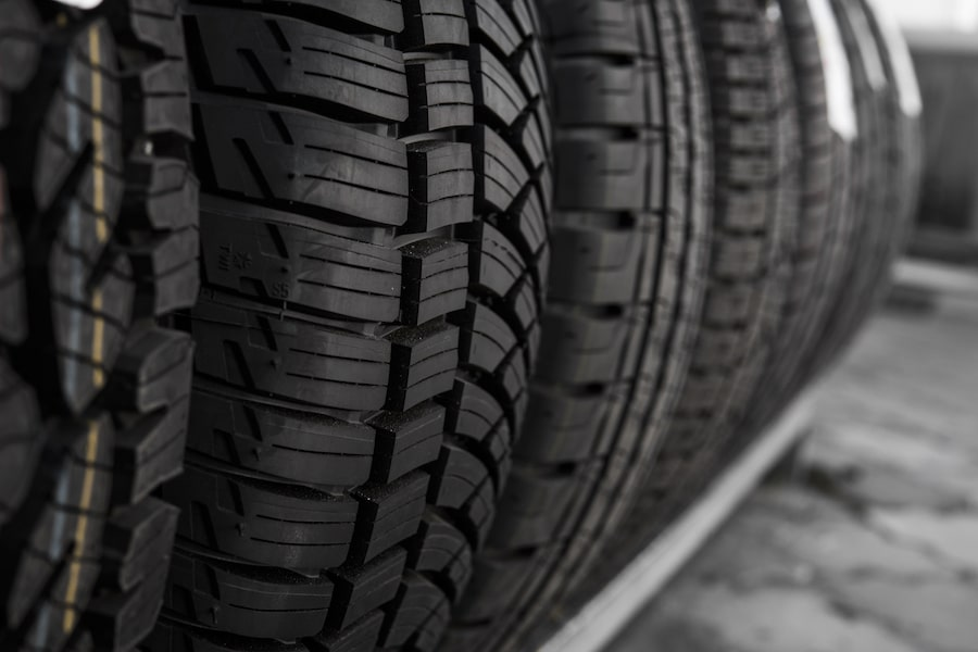 How To Extend the Life of Your Vehicle's Tires