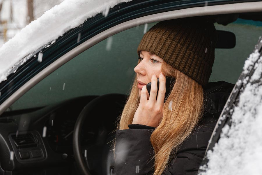 Winter Car Care Tips