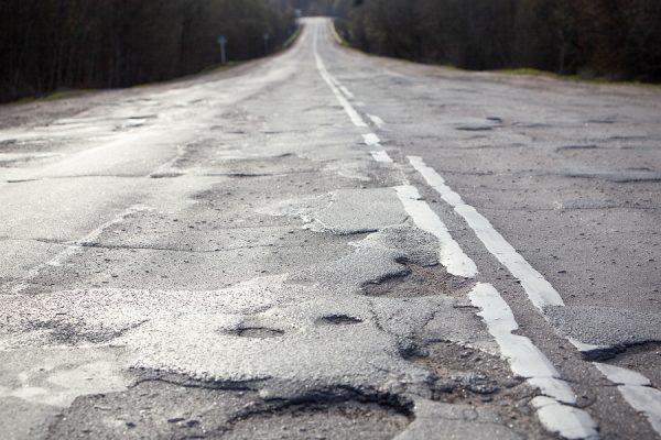 Potholes 101