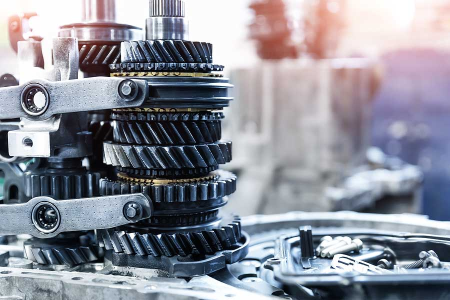 Transmission Repair: When to Bring Your Car in