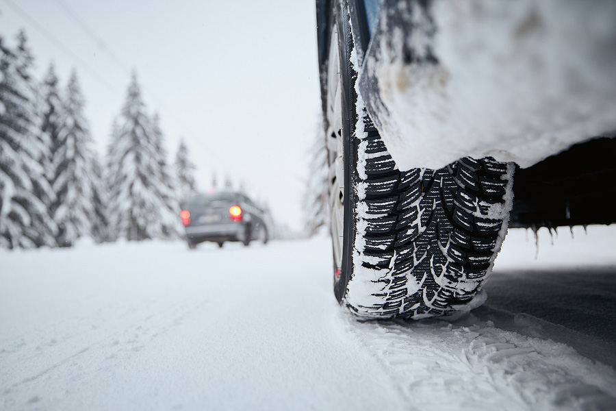 Snow Tires: Are They Worth it?